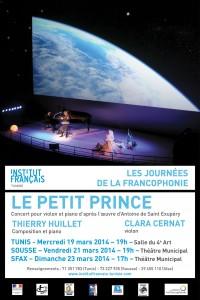 Le Ptit Prince Tunis